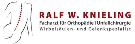 Schmerztherapie Knieling Logo